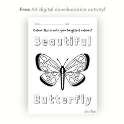 Free Children's Printable