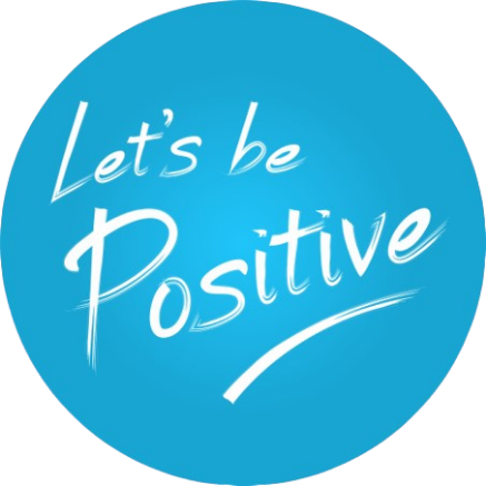 Let's be Positive