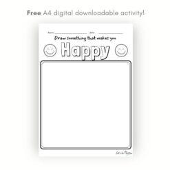 Free Happy Activity